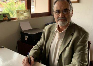ELECAUSTRO SUSCRIBE CONVENIOS CON GADS PARROQUIALES ANTE EMERGENCIA SANITARIA