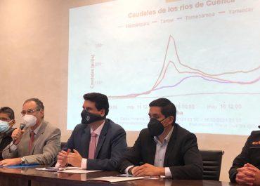 Proyecto hidroeléctrico Solados – Yanuncay, una necesidad imperiosa para Cuenca.